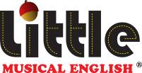 Little MUSICAL ENGLISH