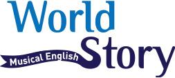 Musical English World Story