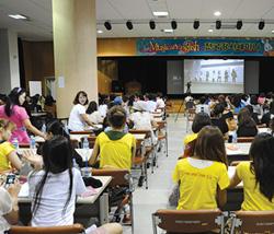 뮤지컬잉글리시 전국강사교육 사진