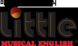 미국 아빠들의 교육방식 Little MUSICAL ENGLISH