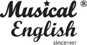 Musical English since1997