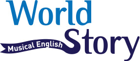 World Musical English Story